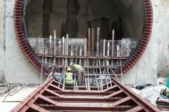 Tunnel Steel